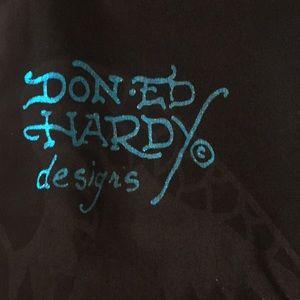 Ed Hardy Pants - Very Fun Ed Hardy Pants
